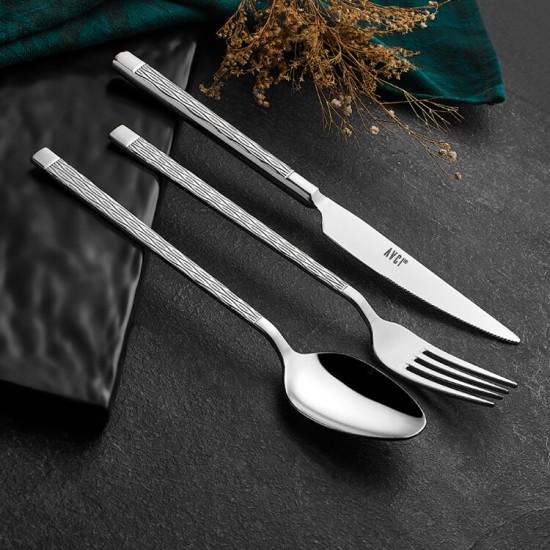 Pera 84 Parça Çatal Kaşık Bıçak Takımı