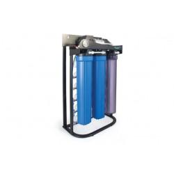 Aquabir Yüksek Akış Kapasiteli RO-600 WP Pompalı