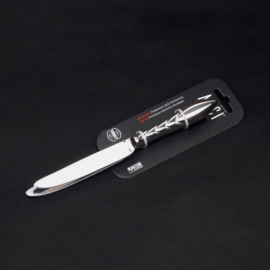 Platin 2 Parça Tatlı Bıçağı