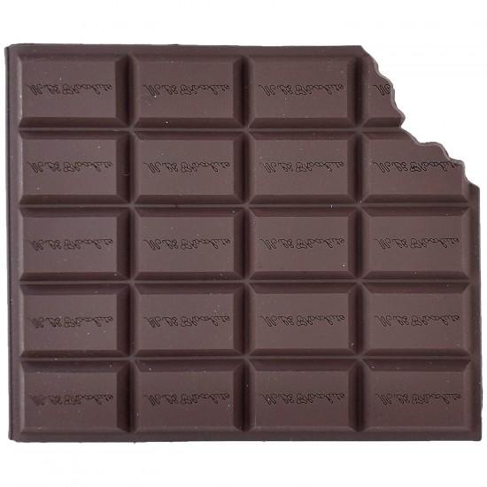 Kokulu Çikolata Tasarimli Şekilli Defter