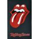 Rolling Stone Tasarimli Cep Defteri