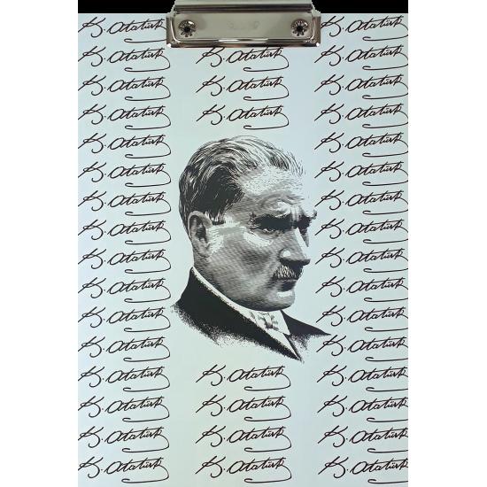 Atatürk Tasarimli Sekreterlik