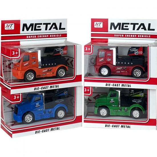 Metal Araba Tir