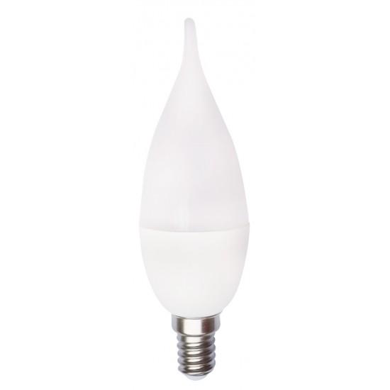 Ges201 3W Kivrik Buji Amp.Beyaz
