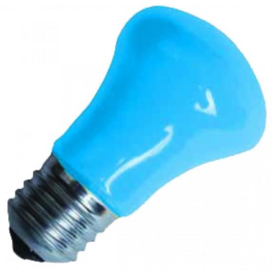Kbl067 Mantar Gece Amp E27 Mavi