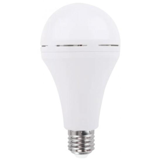 Kes071 Ledli Amp 7W E27 Beyaz