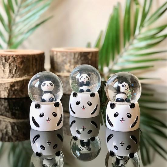 Panda Kar Küresi