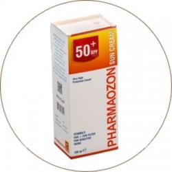 Pharmaozon Sun Cream Spf 50 100 ML