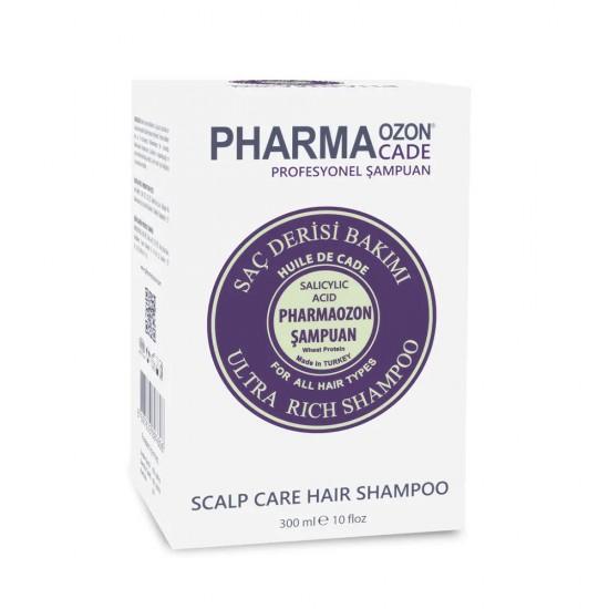 Pharmaozon Cade Profesyonel Şampuan